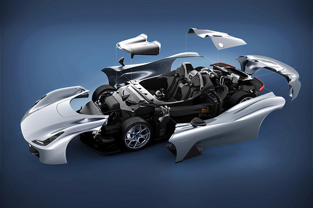 Dallara Reveals Lotus Beating Stradale Motoring Com Au