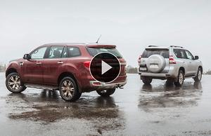 Toyota LandCruiser Prado 2015: Video Review - motoring com au
