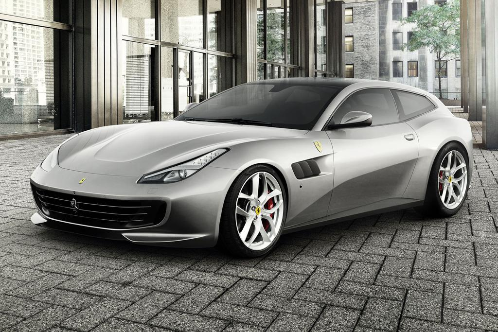 ferrari gtc4lusso t pricing announced - motoring.au