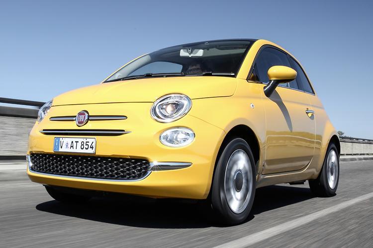 Fiat 500 review australia