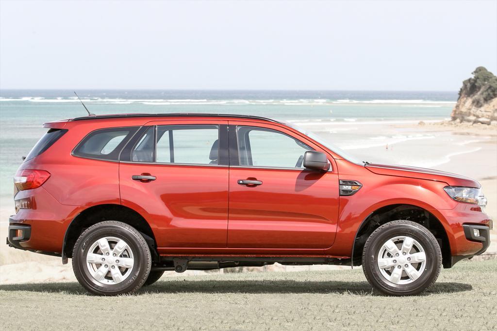 Toyota Fortuner vs Ford Everest: In-Depth Comparison ...