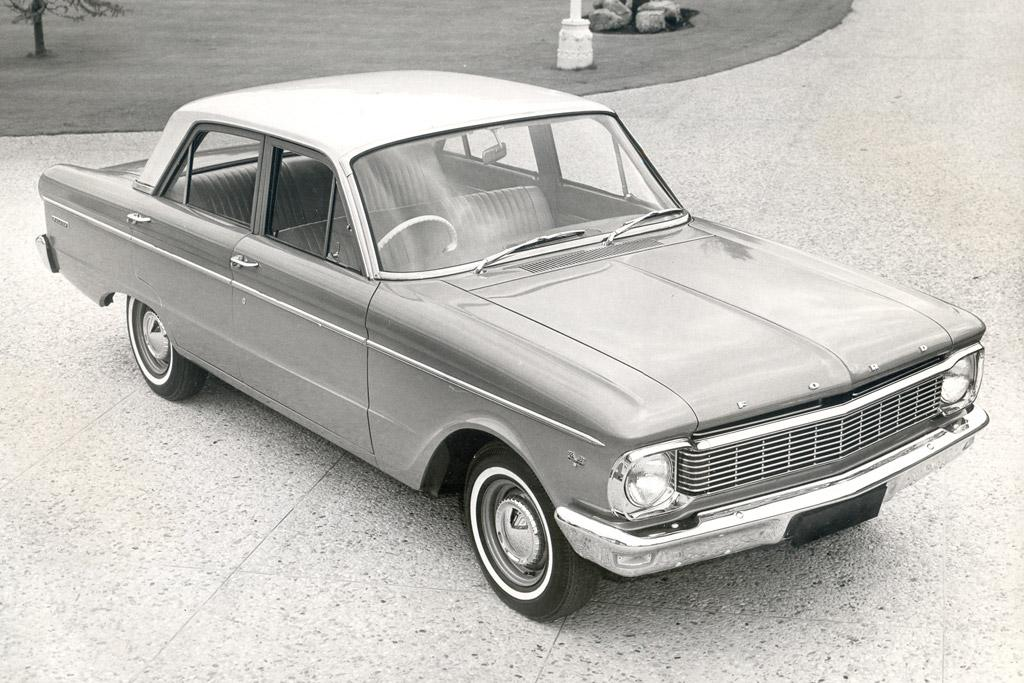Falcon Friday: Ford's five finest Falcons - motoring com au