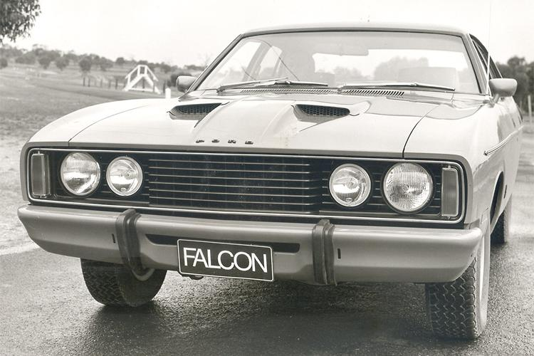 falcon friday ford s five worst falcons motoring com au rh motoring com au ford falcon xf ute wiring diagram