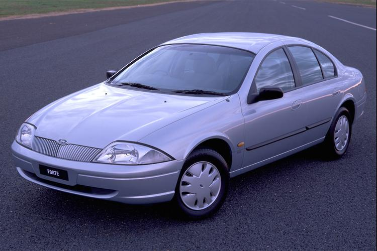 Ford Falcon 1998 AU Forte?width=1024 falcon friday ford's five worst falcons motoring com au