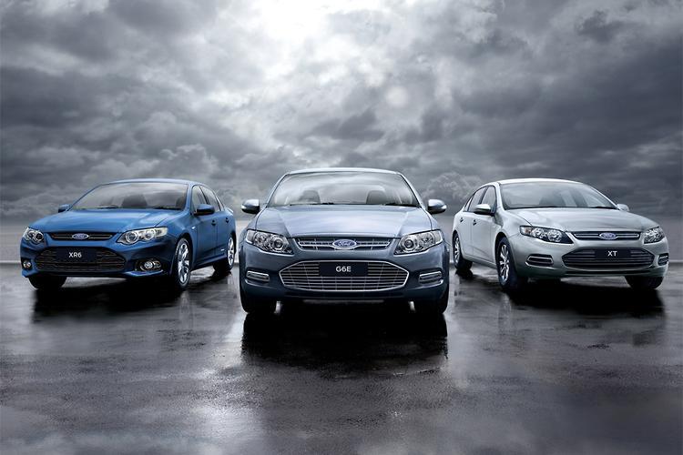 Ford-Falcon-2011-FG-MkII - motoring com au