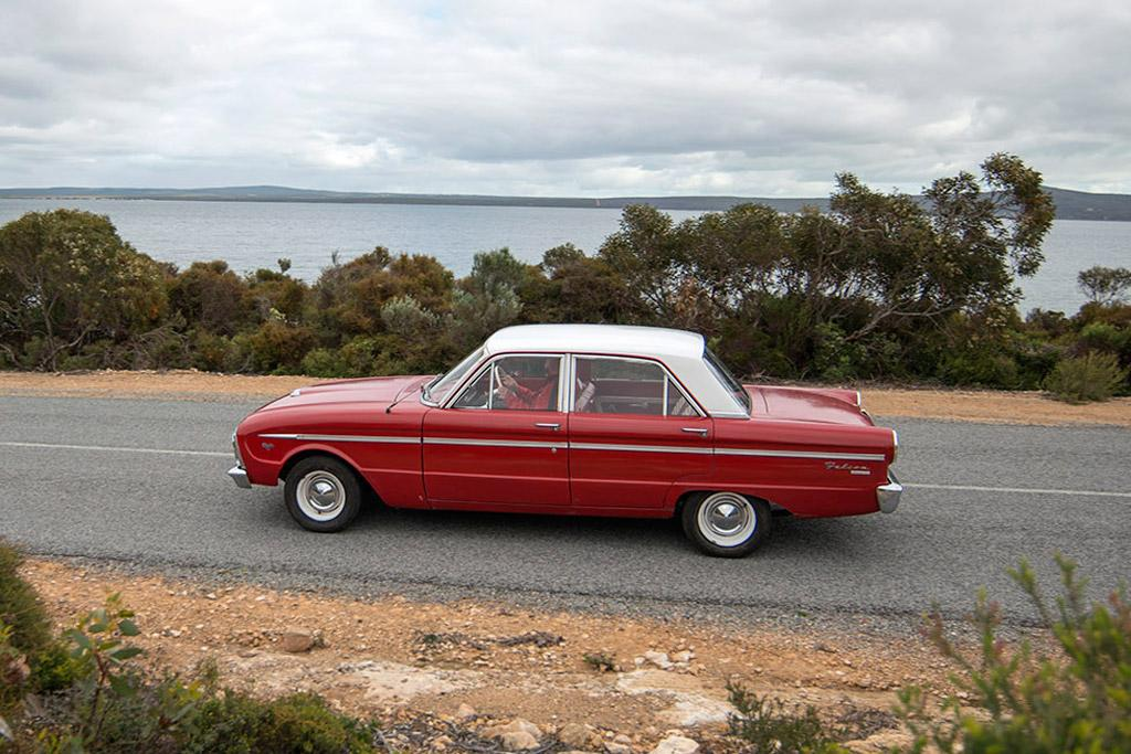 ford falcon 1964 review. Black Bedroom Furniture Sets. Home Design Ideas