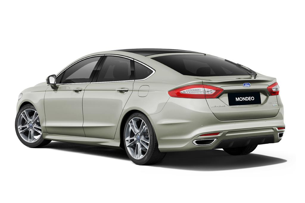 2017 ford mondeo price and specifications released. Black Bedroom Furniture Sets. Home Design Ideas