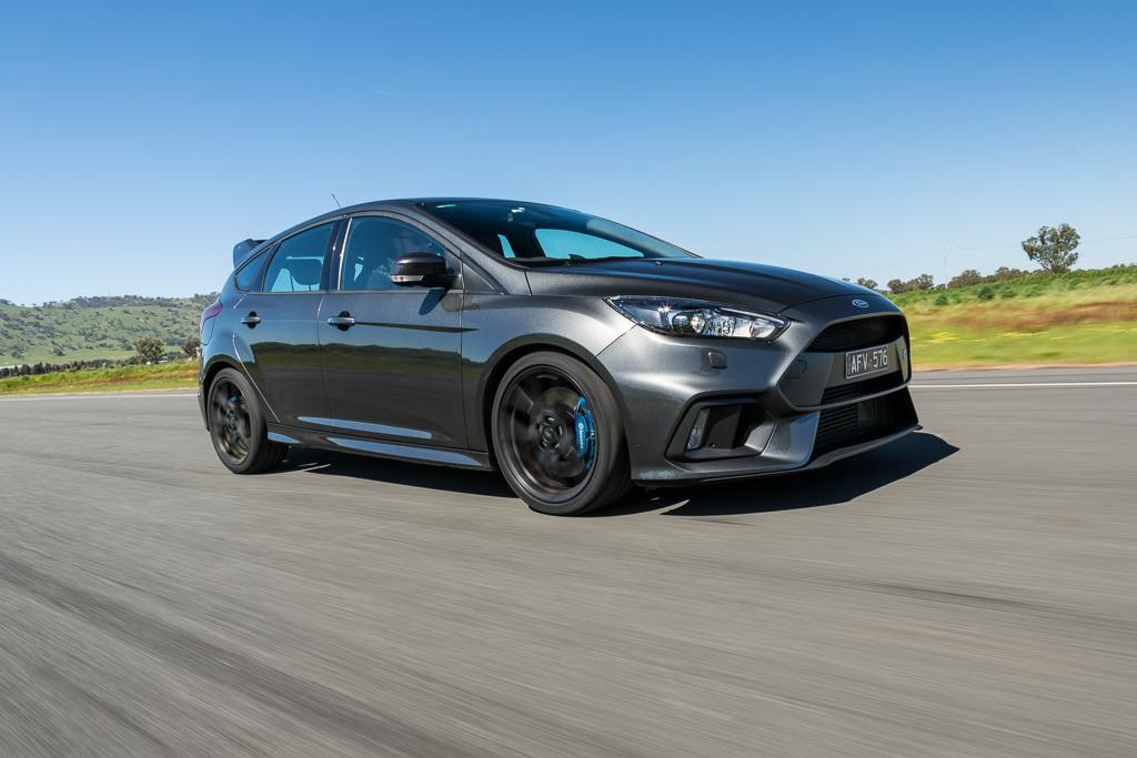 Best Performance Car Under K Australia