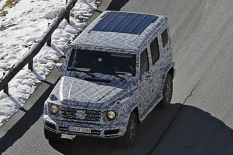 Mercedes G Wagon Carsales