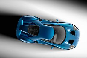 Ford Gt Needs V Max Mode To Hit Km H