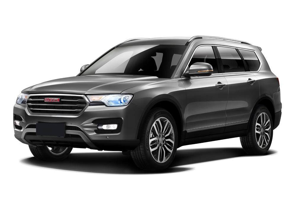 Haval H7 to arrive early 2018 - motoring.com.au