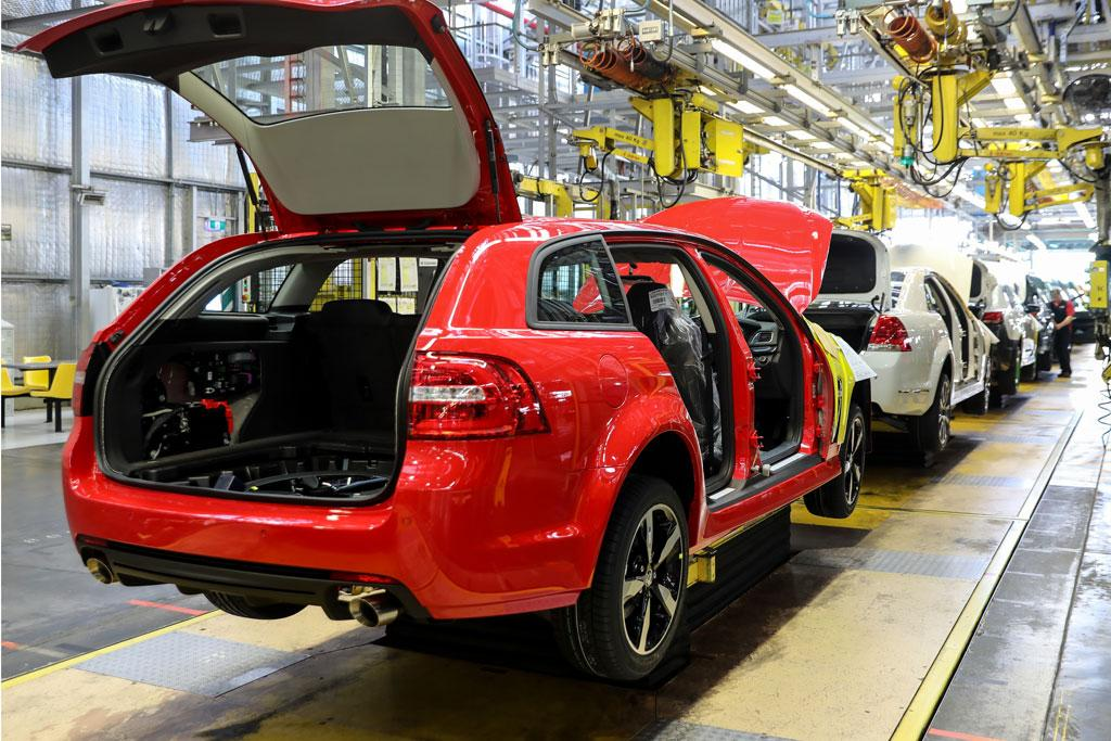 australia still capable of mass car manufacturing, says industry
