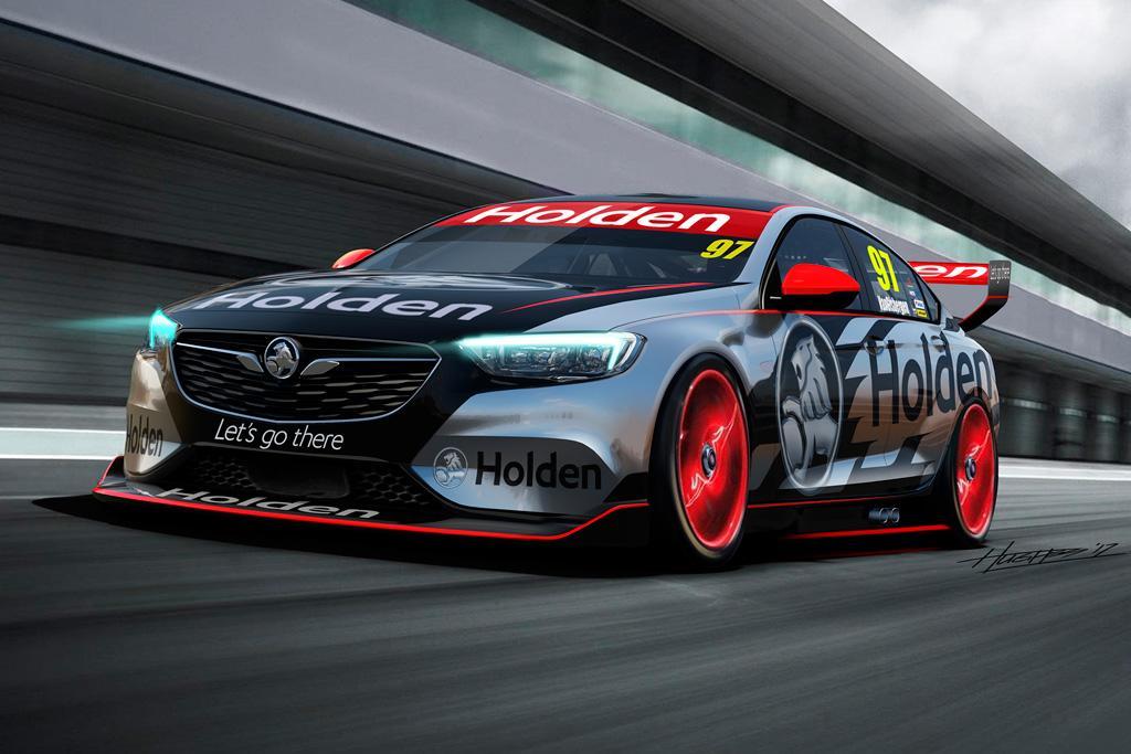 Types Of Car Racing Australia
