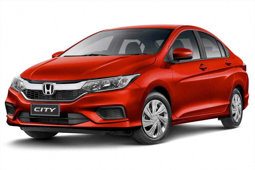 2018 Honda City Price And Specifications Revealed Motoring Com Au