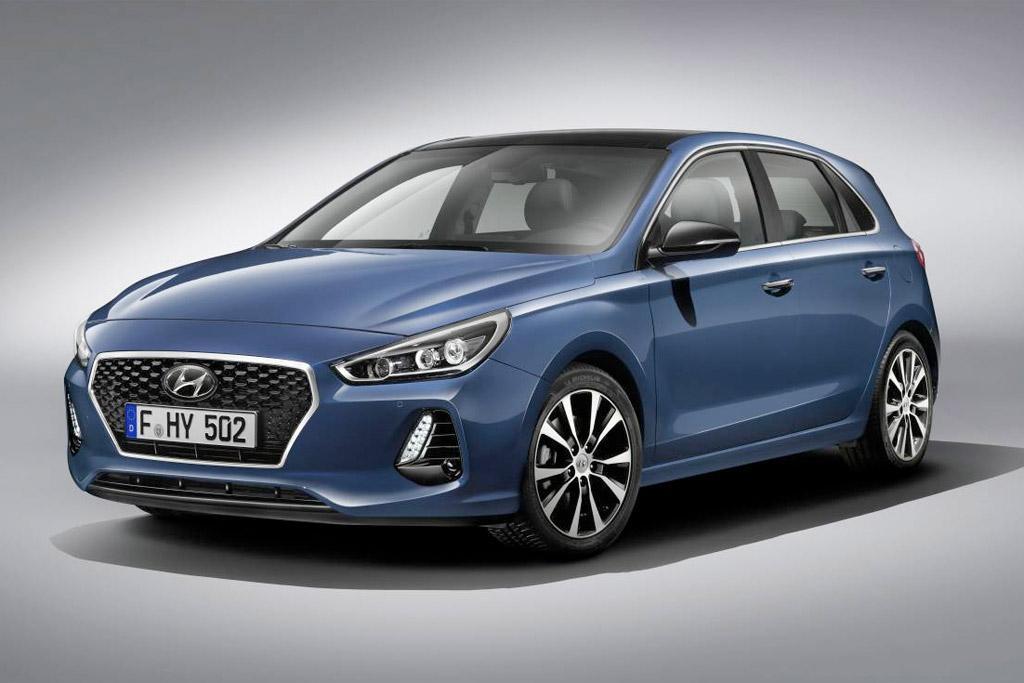New Hyundais Head Down Under Motoring Com Au