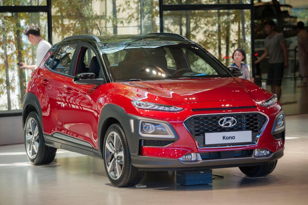 Hyundai Shifts Upmarket Motoring Com Au