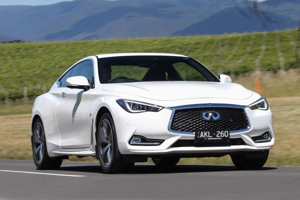 G37 Sedan 0 60 >> Infiniti Q60 2016 Review - motoring.com.au