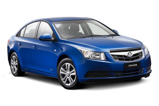 Holden recalls diesel Cruze - motoring com au