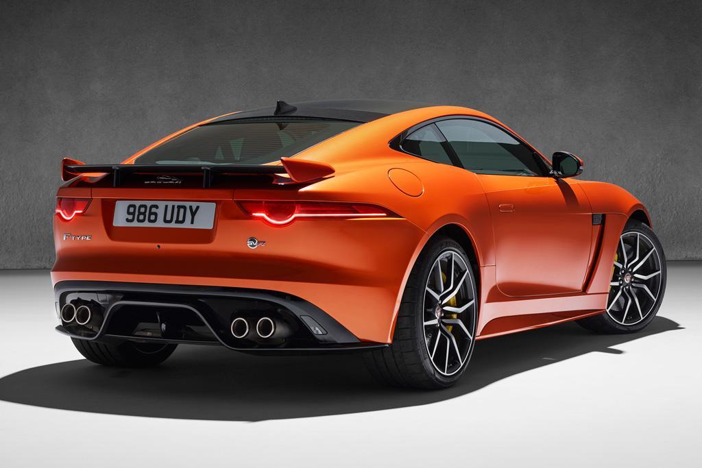 Jaguar S Top Five Fastest Cars Motoring Com Au