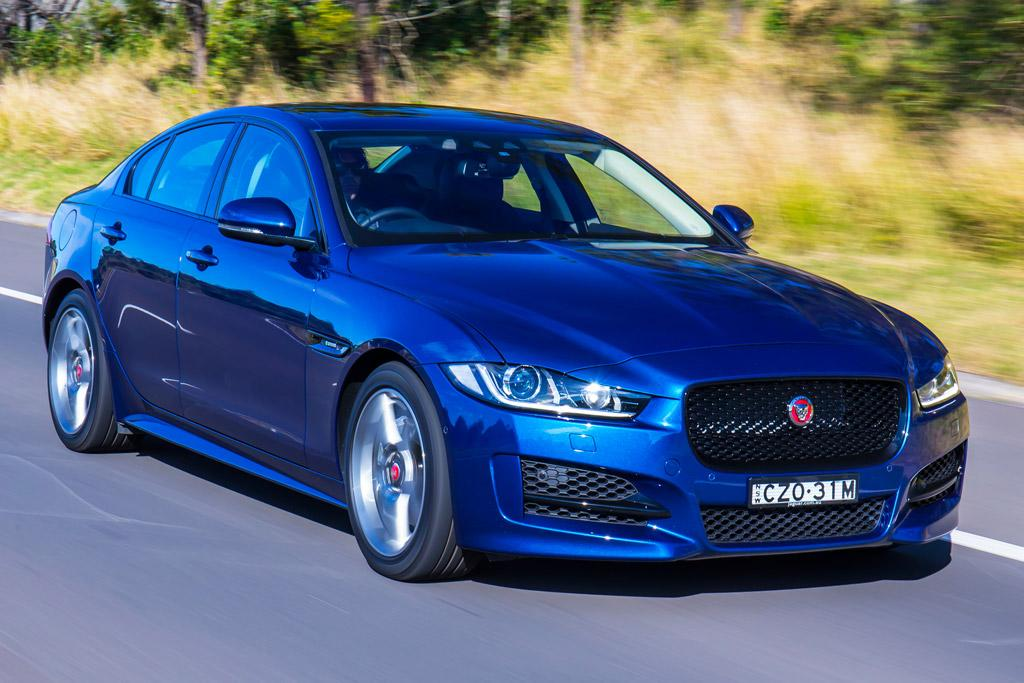 jaguar xe r sport 25t 2016 review. Black Bedroom Furniture Sets. Home Design Ideas