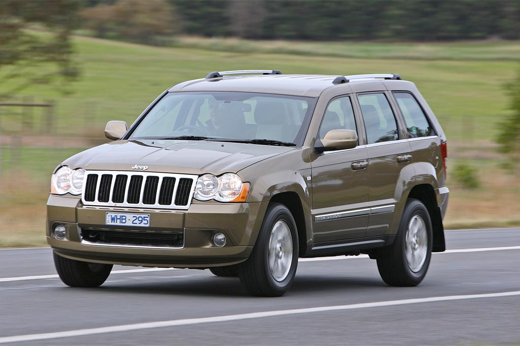 buying used jeep grand cherokee 2006 11. Black Bedroom Furniture Sets. Home Design Ideas