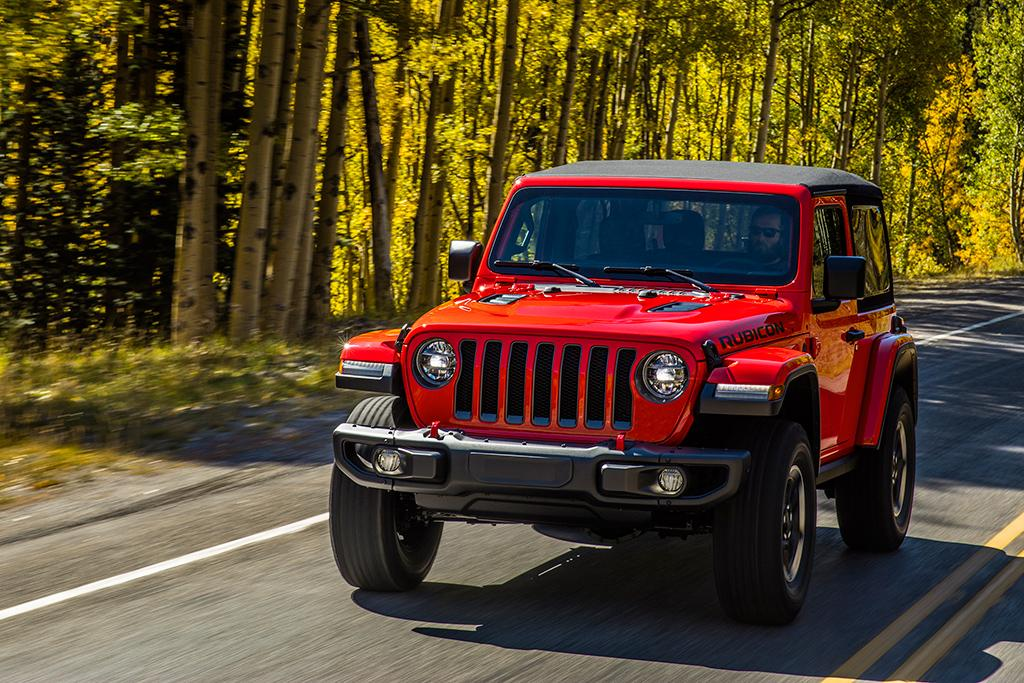 ancap issue looms for 2018 jeep wrangler. Black Bedroom Furniture Sets. Home Design Ideas