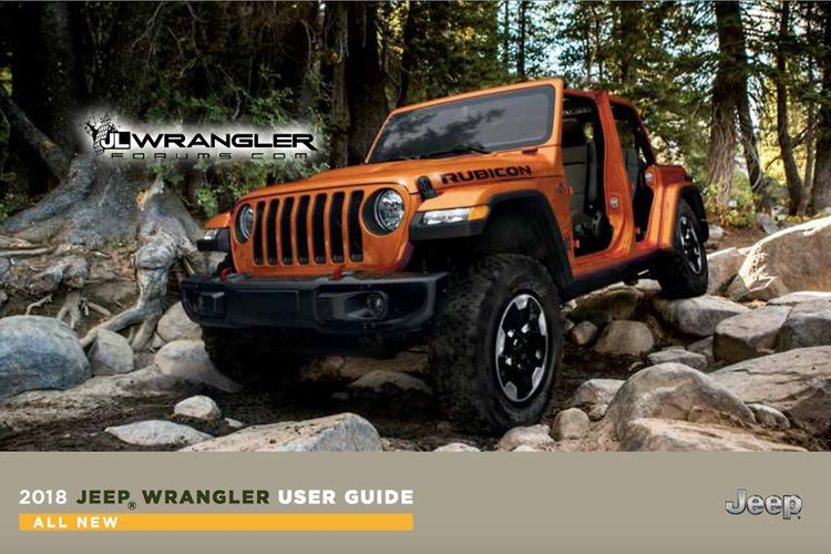 2007 Jeep Wrangler Unlimited Rubicon Owners Manual Professional Rh  Gogradresumes Com 2017 Jeep Wrangler Unlimited Rubicon