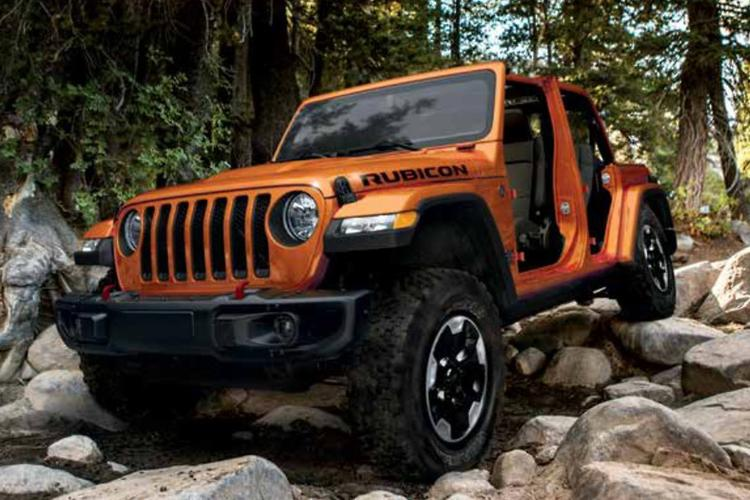 2018 jeep moab. delighful 2018 2018 jeep wrangler revealed by owneru0027s manual with jeep moab e