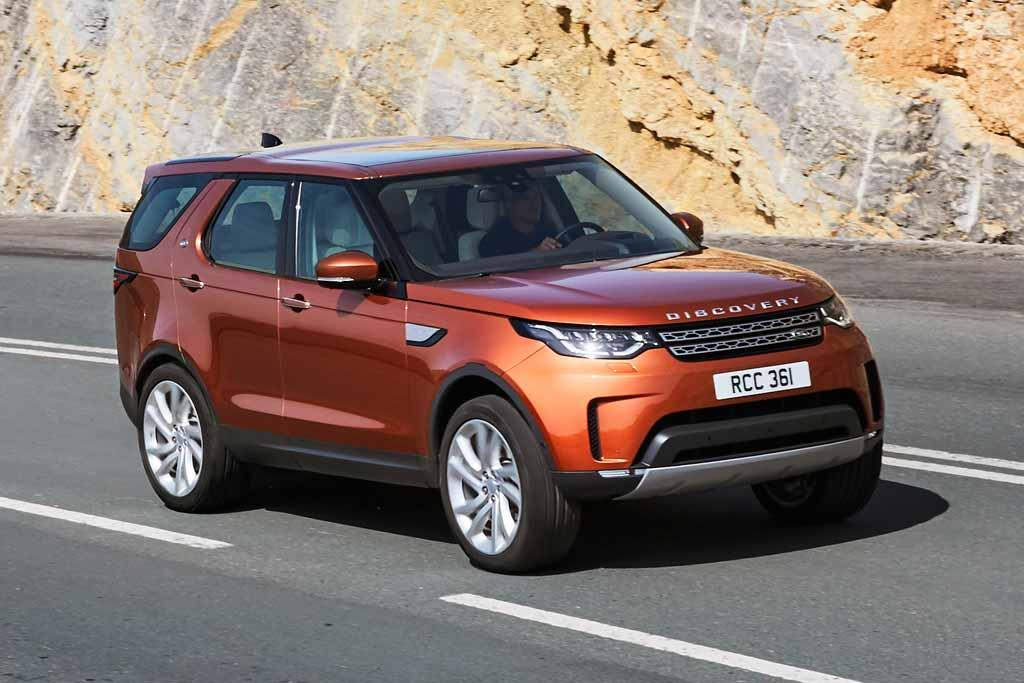 landrover s angularfront other news trucks pictures land prices rover years u reviews price discovery and cars