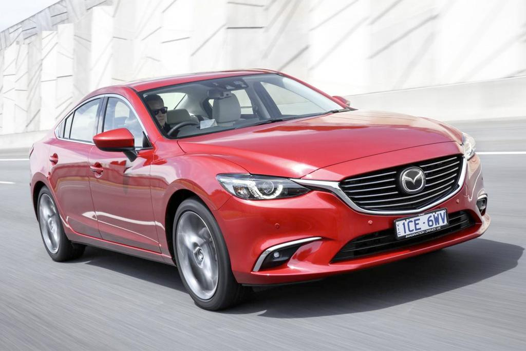mazda sale for content wagon in gsx auckland