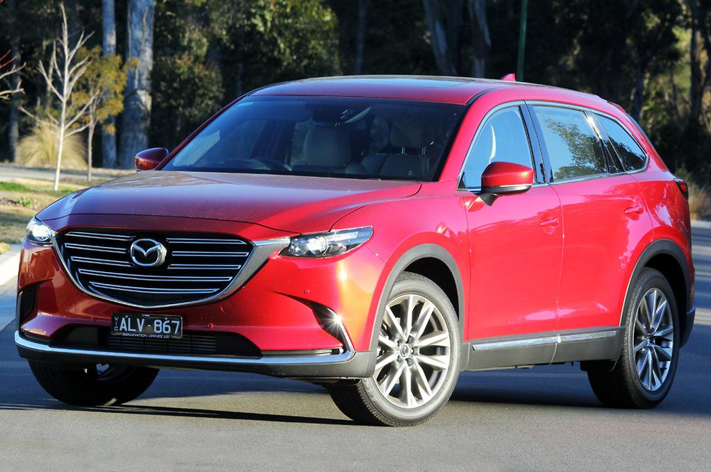 reviews mazda cx review cartell tv of