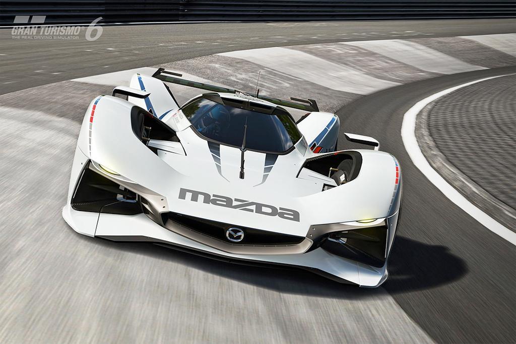 Top 10 Vision Gran Turismo Cars Motoring Com Au