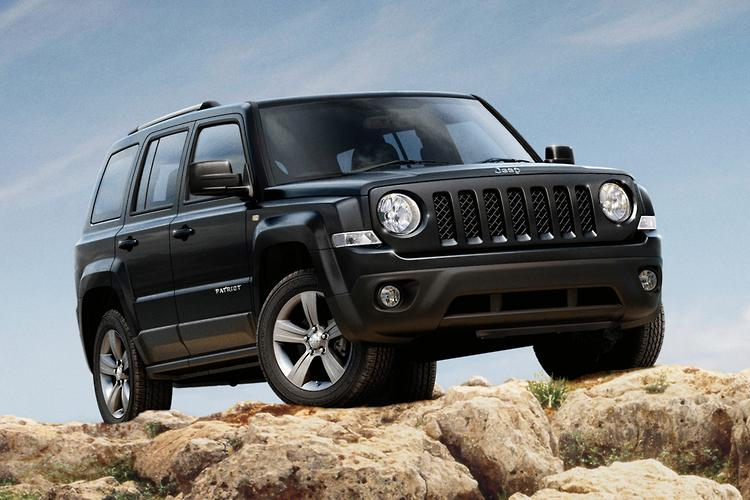 2017 jeep patriot recalls and problems - 750×500