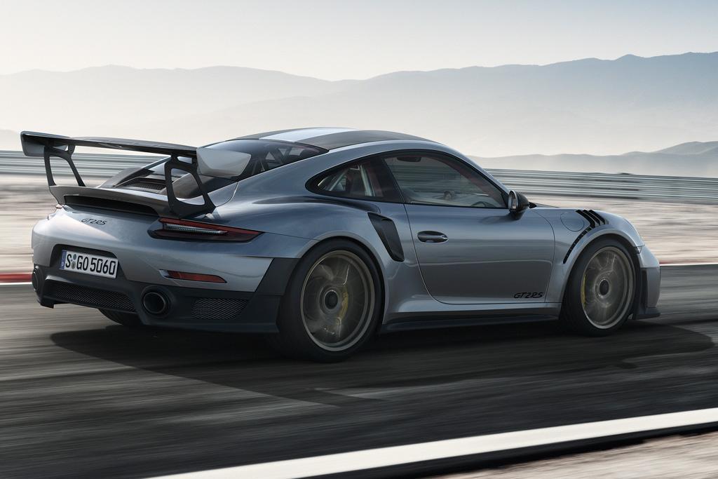Porsche 911 Gt2 Rs Will Cost 645k Motoring Com Au