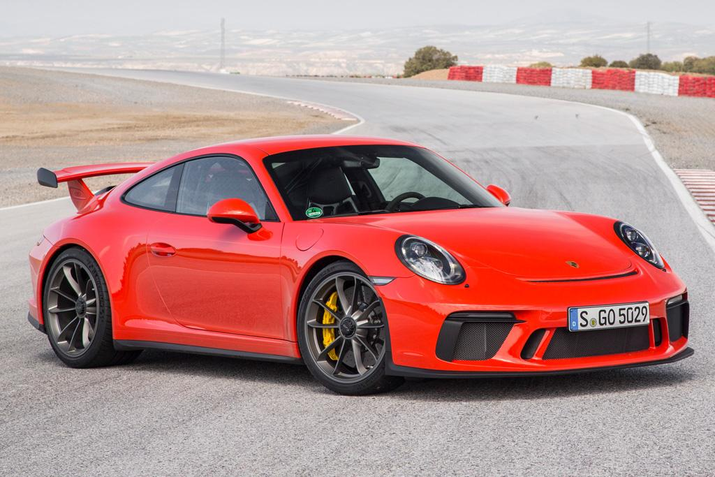 Porsches Now More Expensive Than Ever Motoringcomau - All sports car price