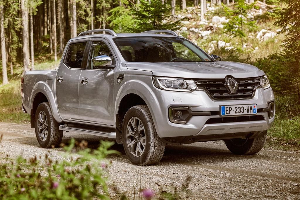 2018 renault alaskan. Delighful 2018 Not Dissimilar To Key Rivals Like The Popular Toyota HiLux And Ford Ranger  At 5399mm Long Alaskan Is Not Small 2085mm Wide It Does Just About  Throughout 2018 Renault Alaskan