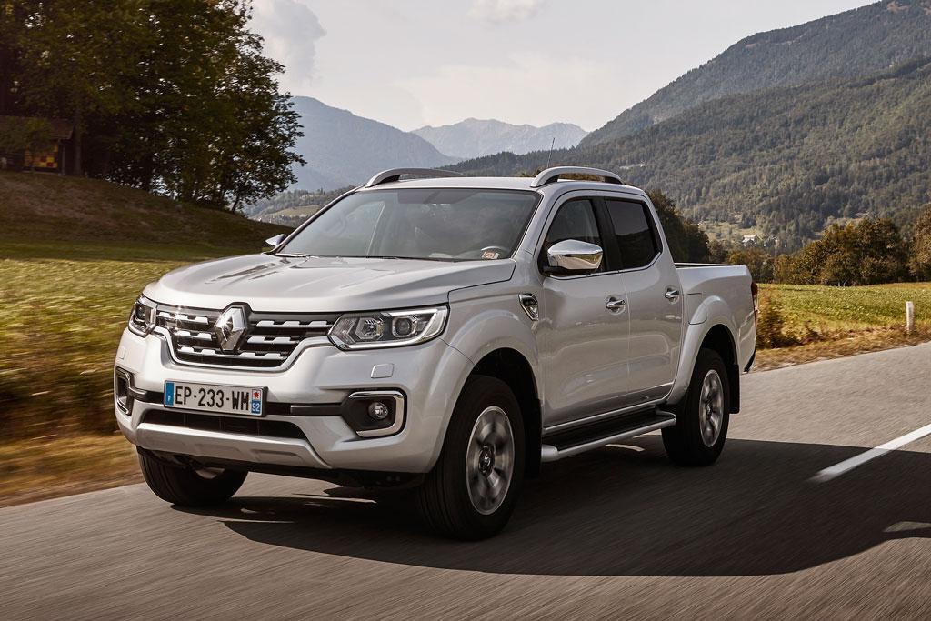 2018 renault alaskan. Brilliant 2018 Renault Alaskan 2018 Review Inside Renault Alaskan N