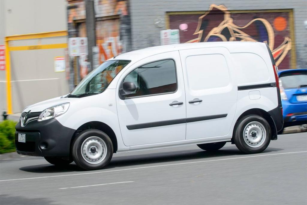 renault kangoo gets new turbo petrol engine. Black Bedroom Furniture Sets. Home Design Ideas