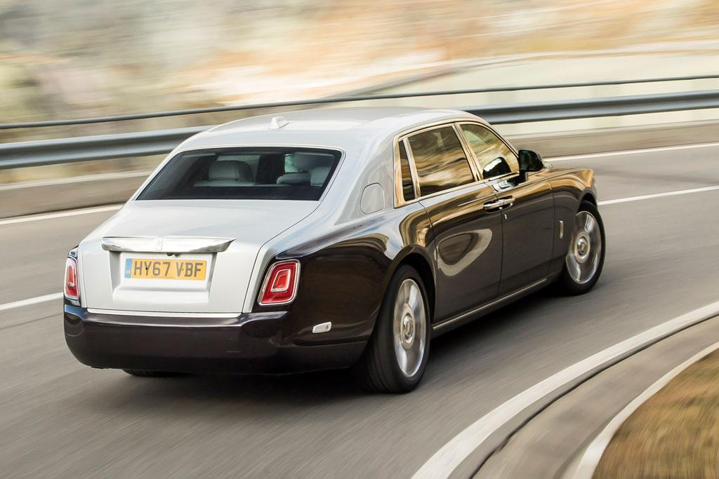 new rolls royce 2018. exellent rolls in the process not only did seventhgen phantom find favour with  traditional rollsroyce customers it also succeeded in attracting new more  rolls royce 2018 m