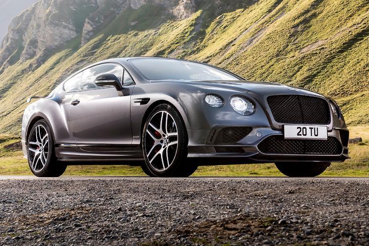 bentley continental supersports blasts into 2017 motoring com au rh motoring com au