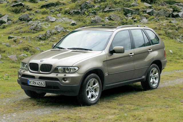 BMW extends Takata airbag recall - motoring com au