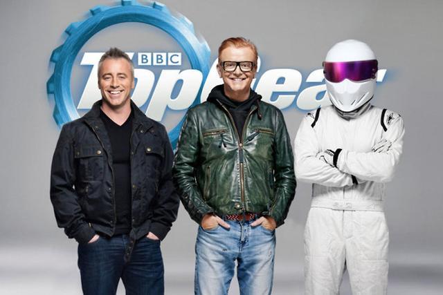 Friends Star Matt LeBlanc To Host Top Gear Motoringcomau - British car show bbc