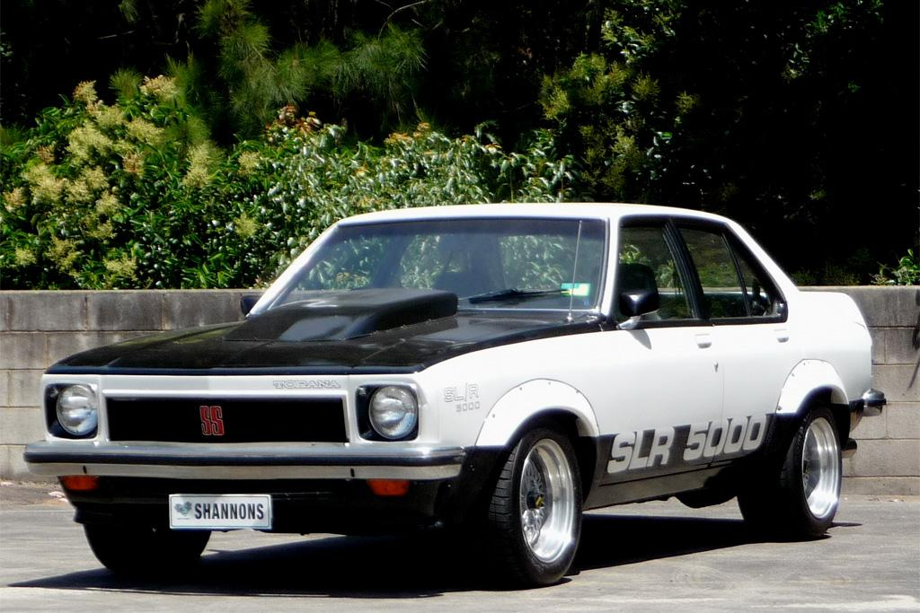 Top ten classic Aussie cars and songs mashup - motoring.com.au