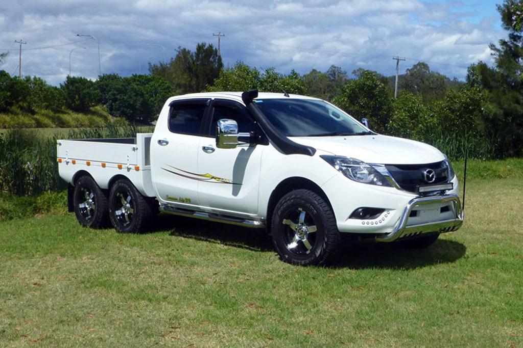 Best Towing Cars X For Caravans
