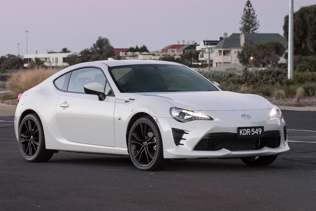 toyota 86 gt trd quick spin. Black Bedroom Furniture Sets. Home Design Ideas