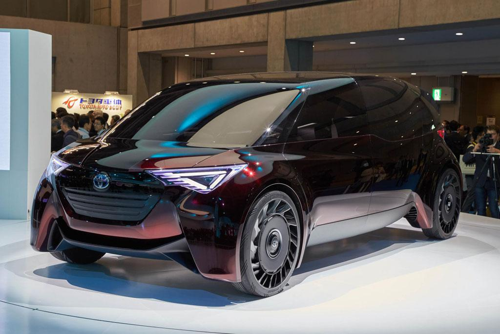 Within 23 Years Hybrid Lications Will Be The Closest Motorists Get To Internal Combustion Engines