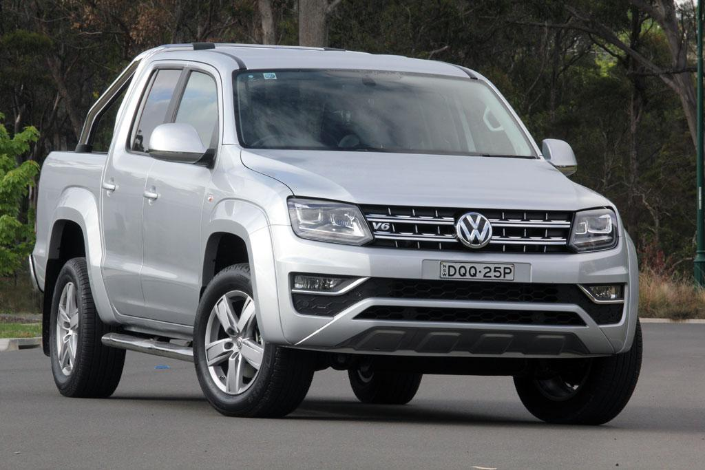 volkswagen amarok v6 2017 review. Black Bedroom Furniture Sets. Home Design Ideas