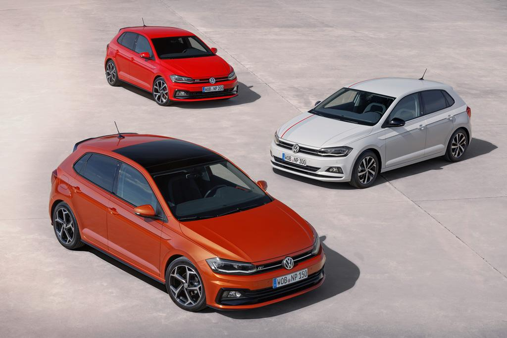 2018 volkswagen polo gti. brilliant 2018 2018 volkswagen polo mk 6 full details with volkswagen polo gti