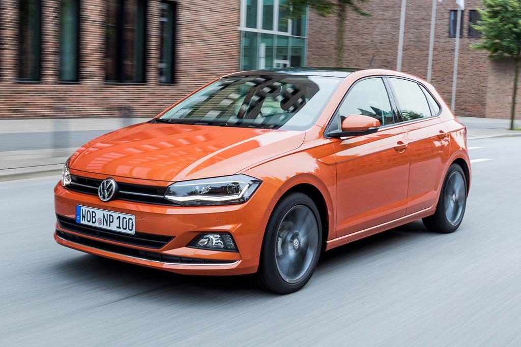 Vw Polo 2018 Motor >> Volkswagen Polo 2018 Review - motoring.com.au