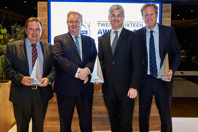 Volvo S Top Australian Dealers Announced Motoring Com Au